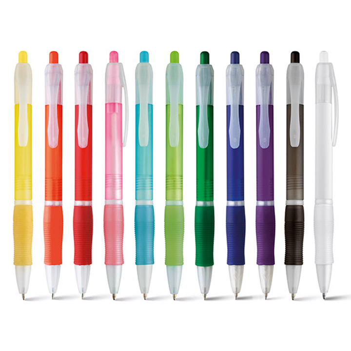 Bolígrafos personalizados Slim Zonet