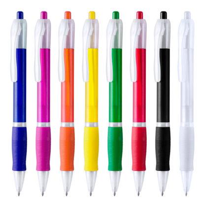 Bolígrafos personalizados Zonet