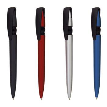 Bolígrafos personalizados Zelpo