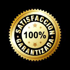 Satisfacción Garantizada - LaduDa Publicidad