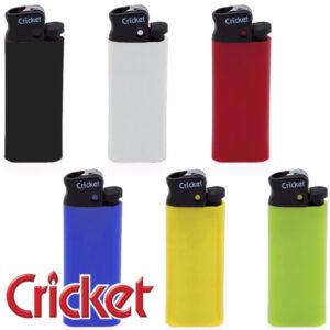 Mecheros Cricket Mini