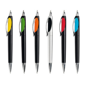Bolígrafo dos puntas Bat