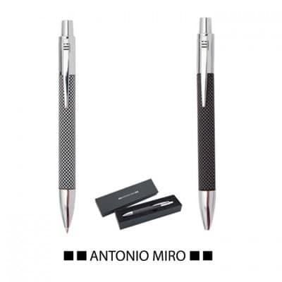 Bolígrafo Nortel Antonio Miró