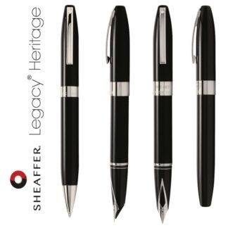Bolígrafo y pluma Sheaffer Legacy Heritage