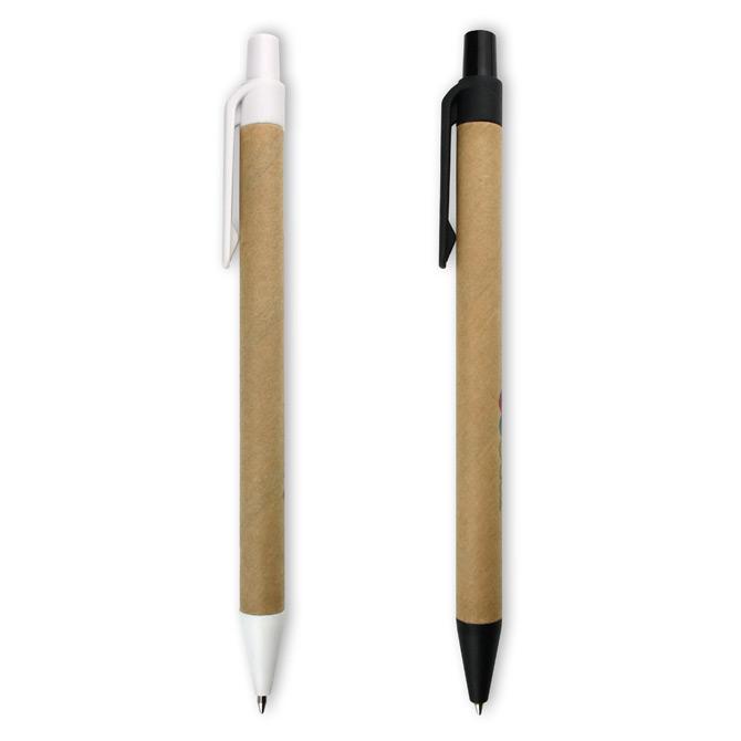 Bolígrafos Eco impresión a todo color