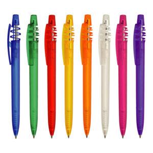 Bolígrafos promocionales IGO Color