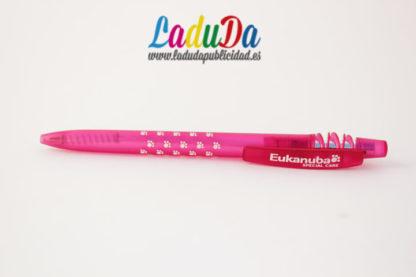 Bolígrafos promocionales para Eukanuba