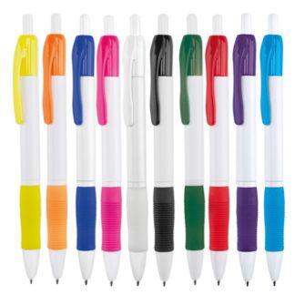 Bolígrafos personalizados económicos Zufer