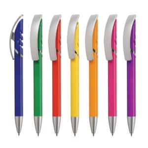 Bolígrafos publicitarios Starco color