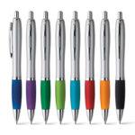 Bolígrafos de publicidad Slim personalizados