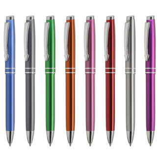 Bolígrafos elegantes Sirius