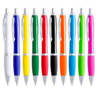 Bolígrafos publicitarios Clexton