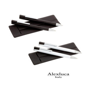 Conjunto bolígrafo y portaminas Siodo
