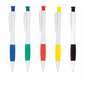 Bolígrafos personalizados económicos Alan