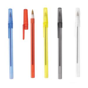 Bolígrafos publicitarios baratos Acrel