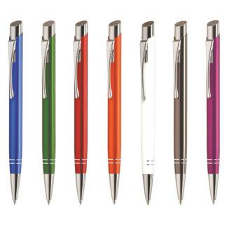 Bolígrafos grabados Dan