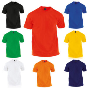 Camisetas personalizadas baratas premium