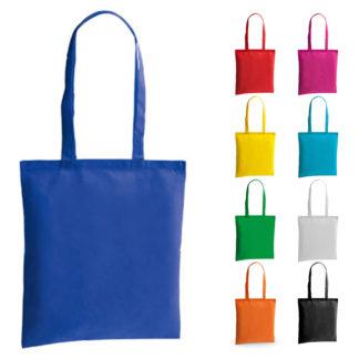 Bolsas personalizadas Fair TNT cosido