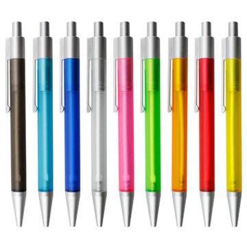 Bolígrafos impresos a todo color Riga