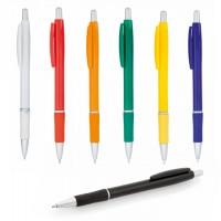 Bolígrafos personalizados publicitarios Faktu