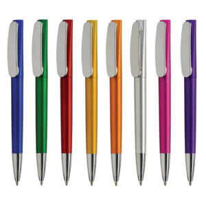 Bolígrafo promocional Leo Lux