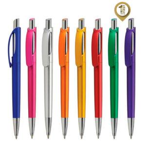 Bolígrafos personalizados Toro Lux