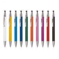 Bolígrafos Stylus Liss grabado láser