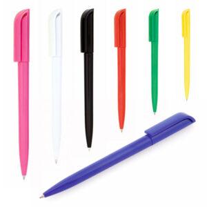 Bolígrafos publicitarios baratos Morek