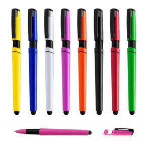 Bolígrafo soporte Mobix