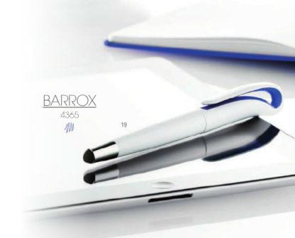 Bolígrafo puntero personalizado Barrox