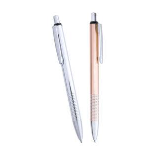 Bolígrafos de metal grabados Nuhax