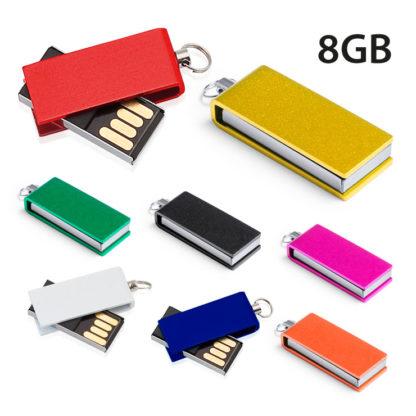 Memorias usb publicitarias intres 8GB