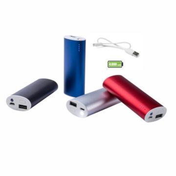 Batería externa móvil personalizada Cufton
