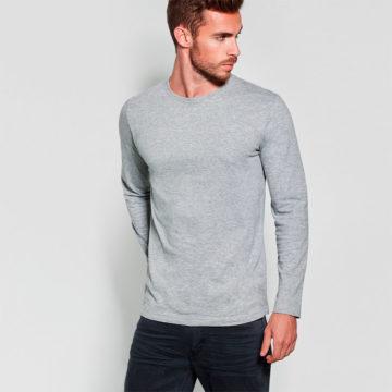 Camiseta manga larga hombre Extreme