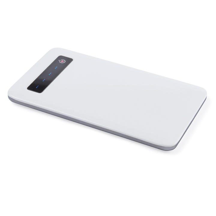 Batería externa móvil personalizada Osnel 4000 mah