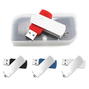 USB Personalizados Ashton 4GB
