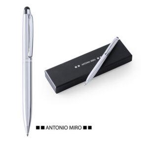 Bolígrafos para regalar Norey de Antonio Miró