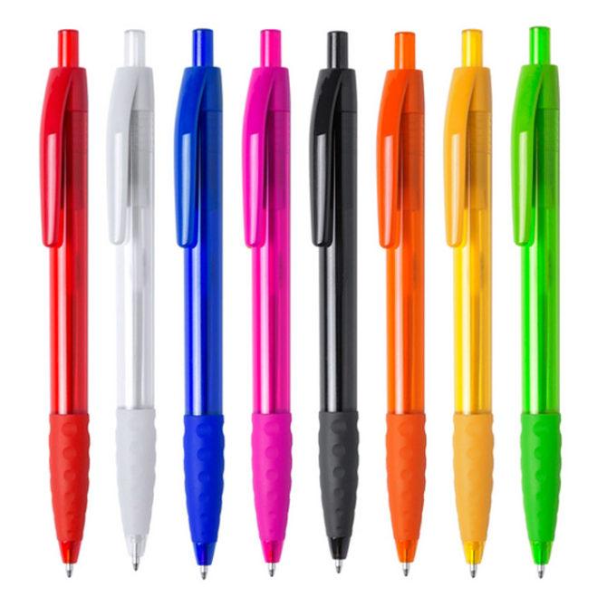 Bolígrafos personalizados para empresas Haftar