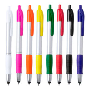 Bolígrafos punteros personalizados Clurk