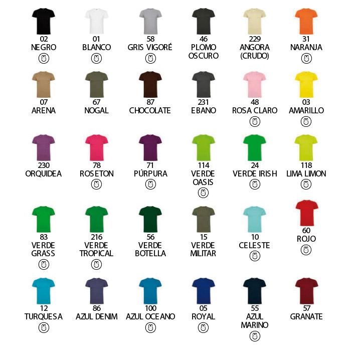 c651670991902 Camisetas personalizadas Dogo Premium 30 colores disponbiles