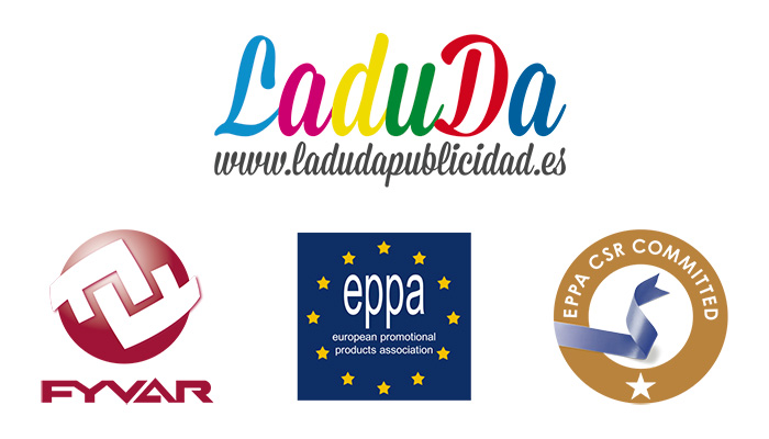 LaduDa Publicidad FYVAR eppa CSR