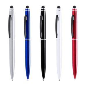 Bolígrafos personalizados para regalo Fisar