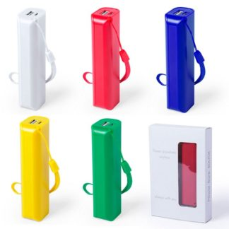 Power Bank personalizados baratos Boltok