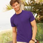 Camisetas Original Fruit Of The Loom personalizadas
