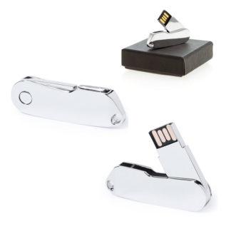 Memoria usb Koraut 8GB y 16GB grabado láser