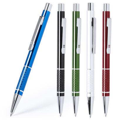 Bolígrafos personalizados Sevilla Beikmon