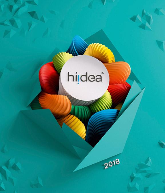 Catálogo Hidea 2018 LaduDa Publicidad