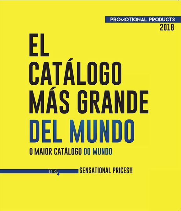 Catálogo general 2018 LaduDa Publicidad