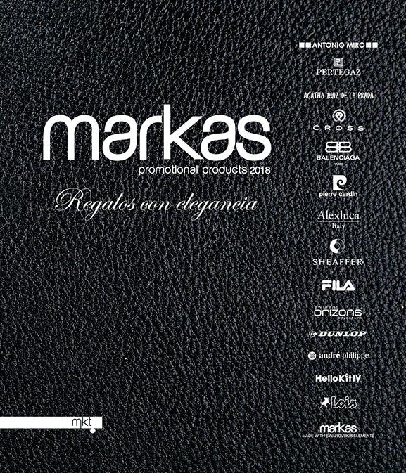 Catálogo markas LaduDa Publicidad