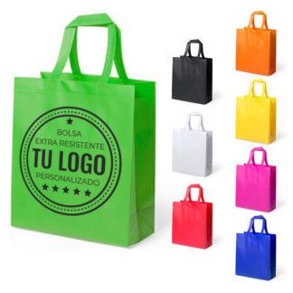 Bolsas para la compra personalizadas Fimel